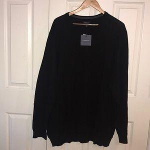🆕 NWT Croft & Barrow Knit Sweater 3XB